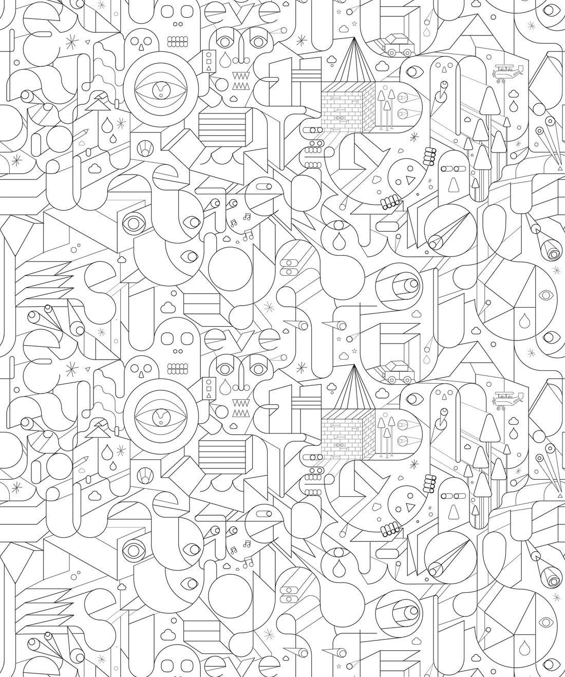 Tipografia Wallpaper