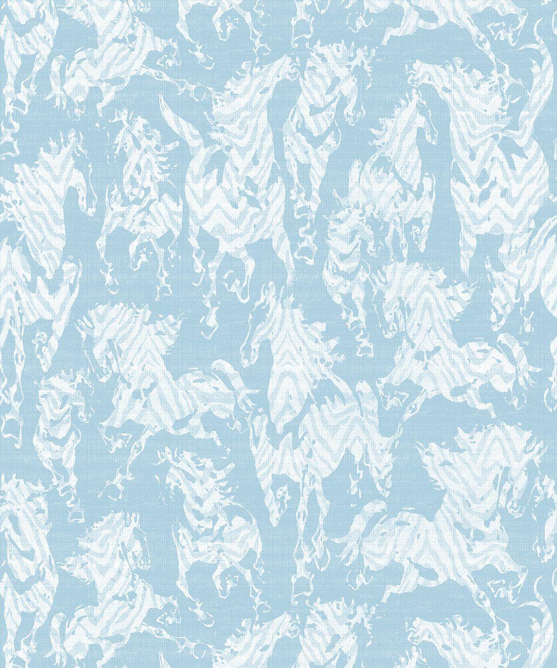Sixhands - Stampede Wallpaper