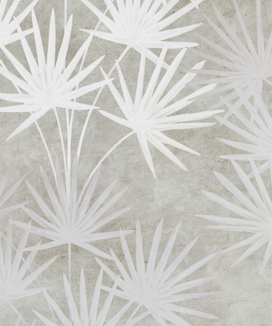 Oriental Palm Wallpaper (Two Roll Set)