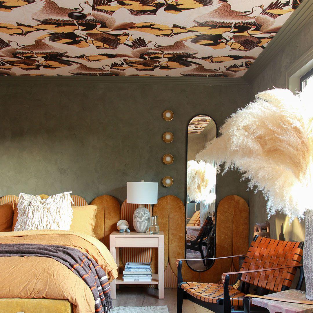 Cranes Ceiling Insta •Milton & King AUS
