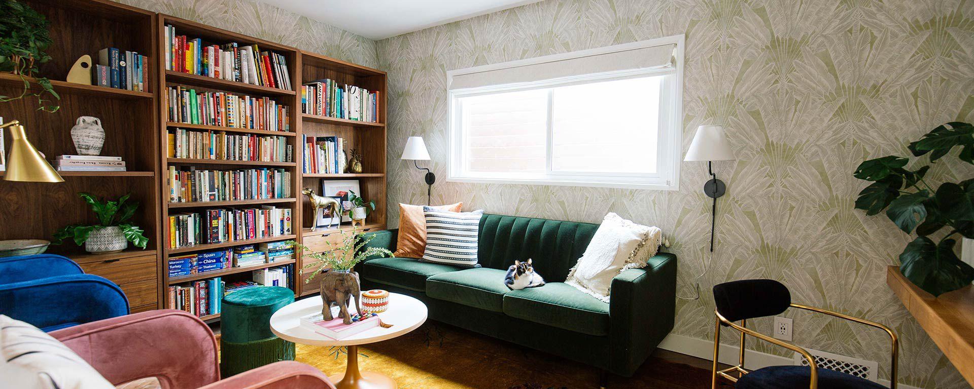 Luxury Australian Made Wallpapers Fabrics Milton King Aus