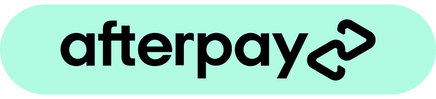 BUY NOW PAY LATER with Afterpay
