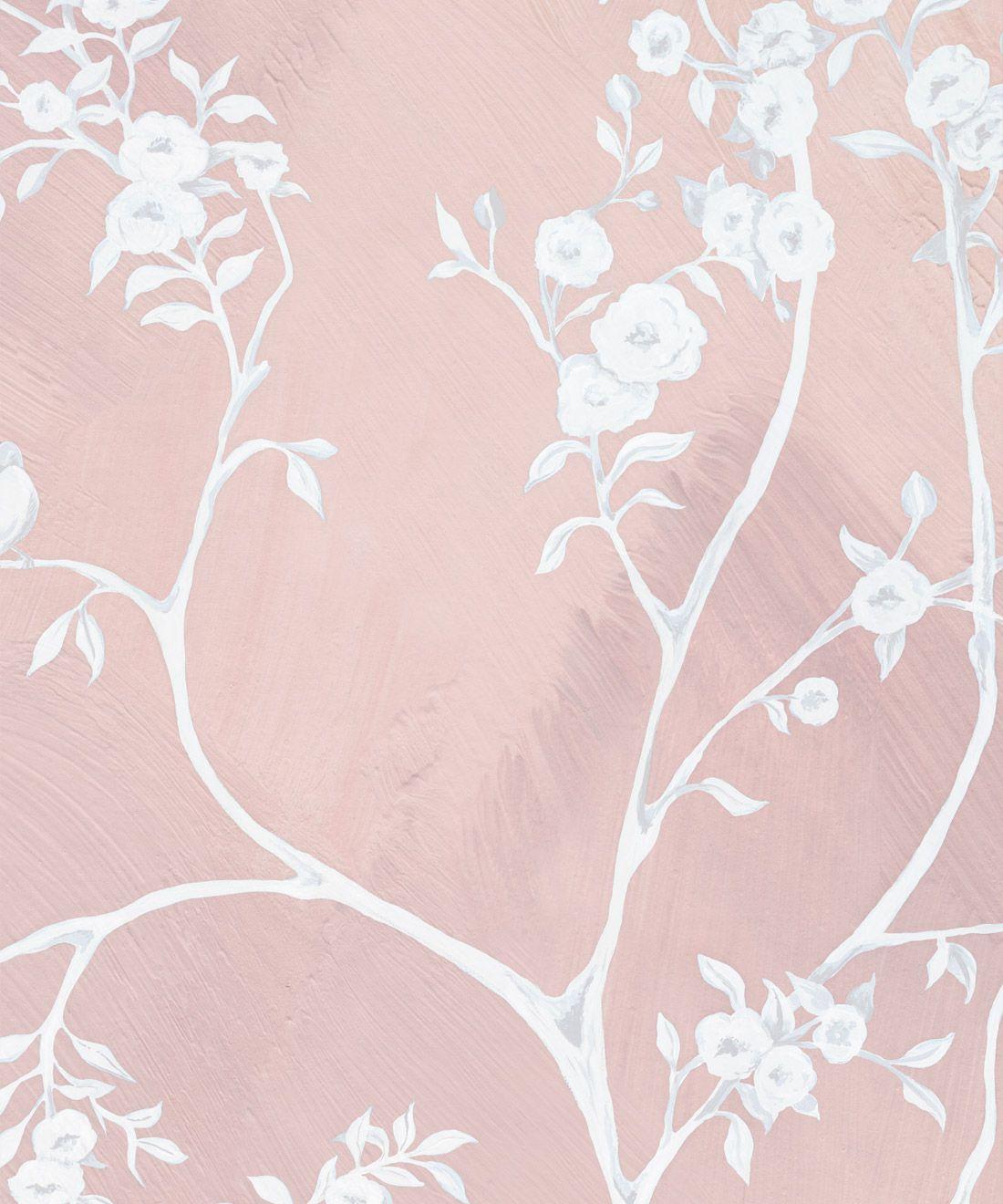 Blooming Joy Wallpaper