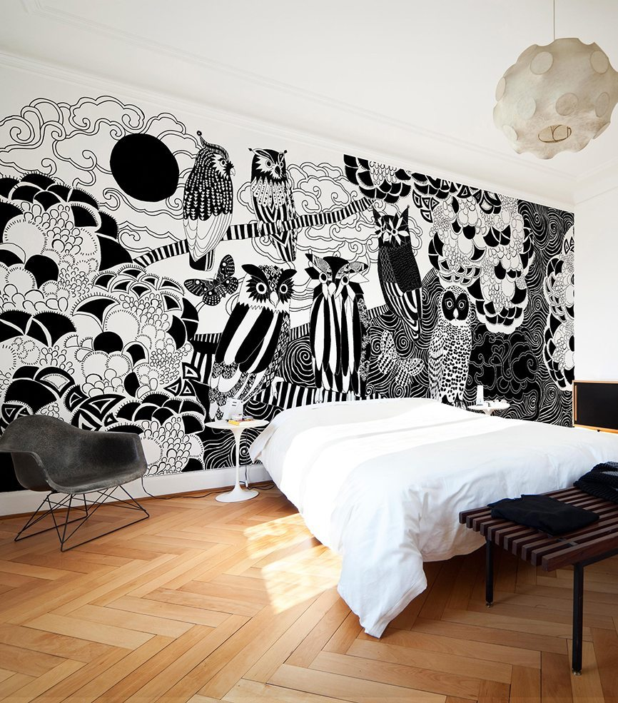 5 Best Selling Wall Murals | Milton & King