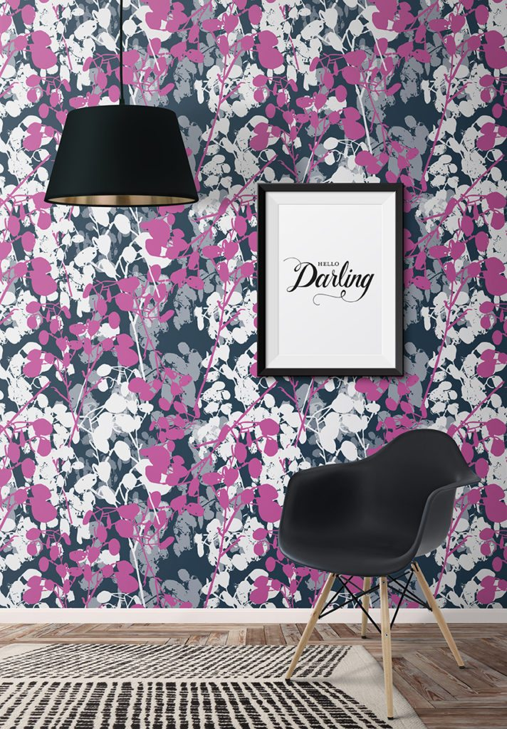 Wallpaper Republic | Milton & King