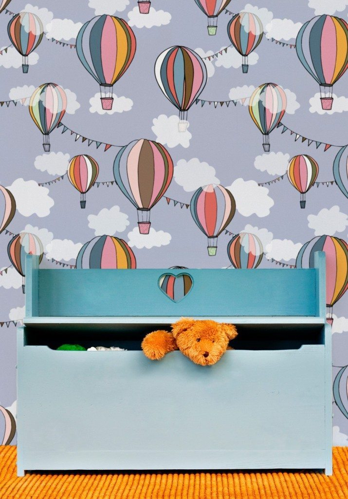 Kid Bedroom Themes | Milton & King
