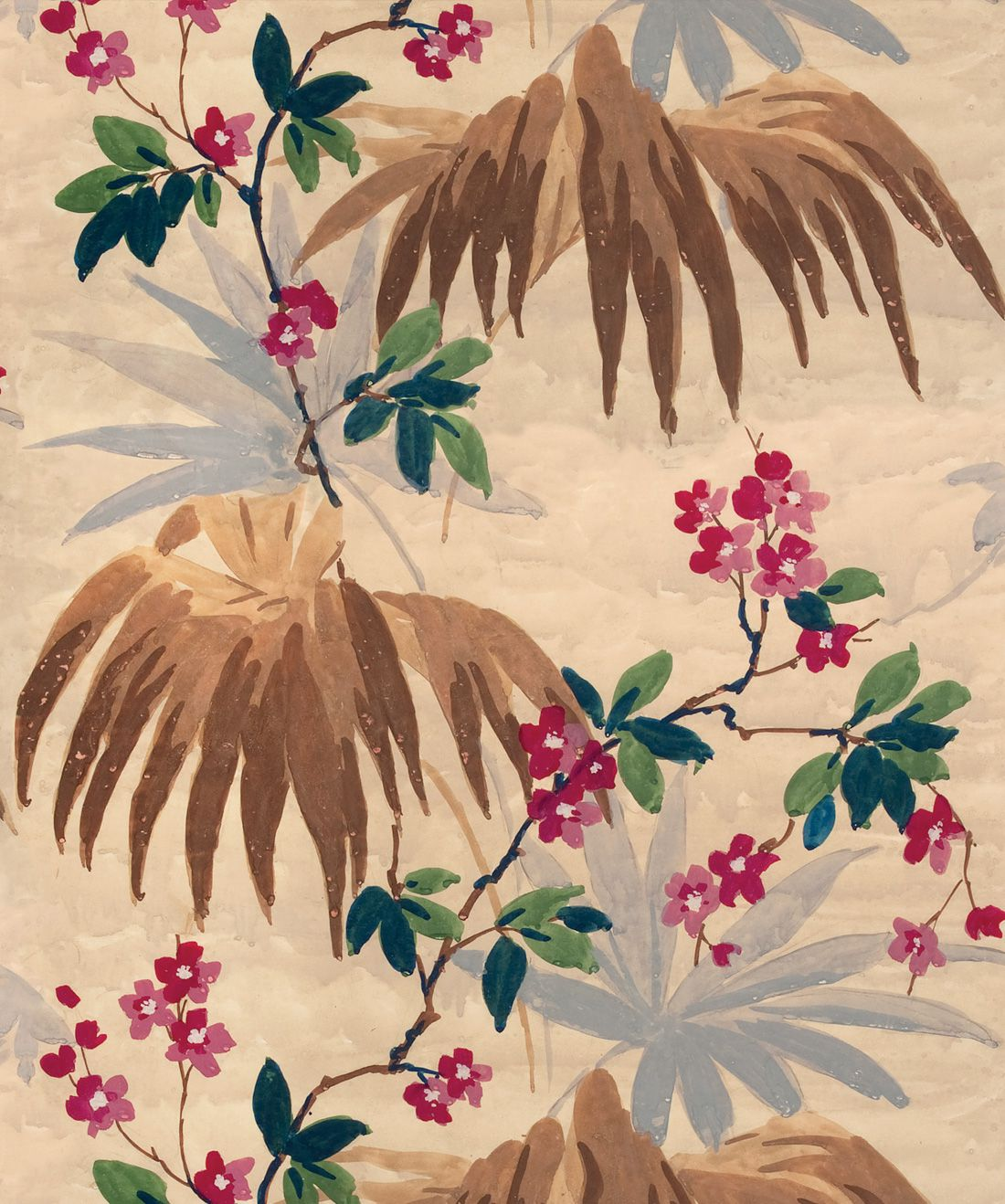 Halcyon Wallpaper