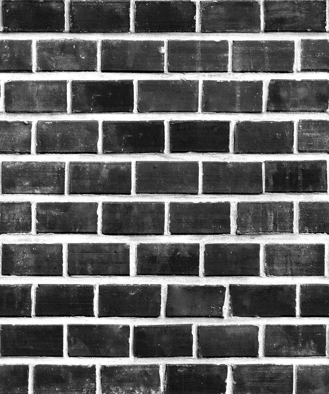 Lubeck Bricks Wallpaper