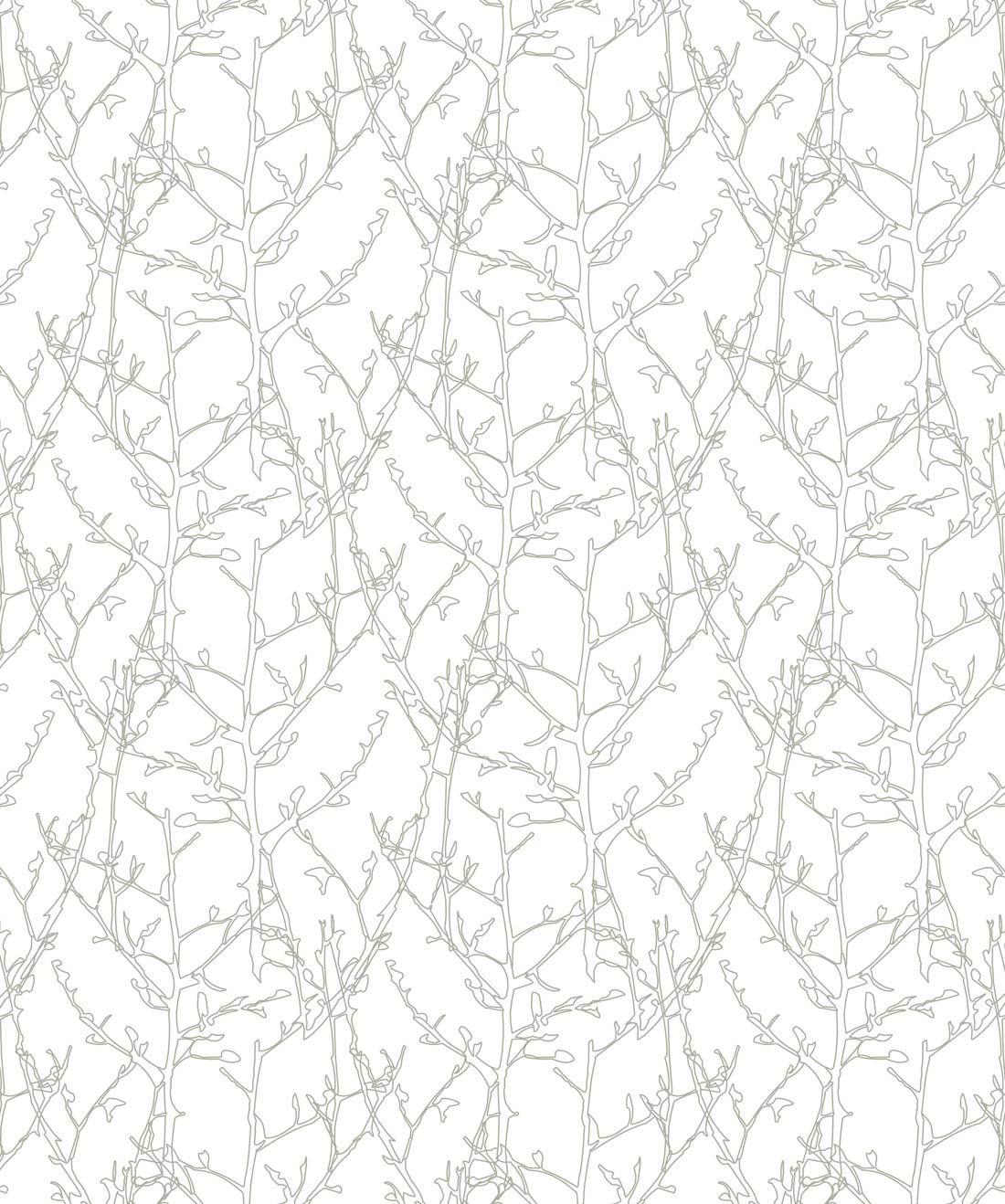 Twigs Wallpaper