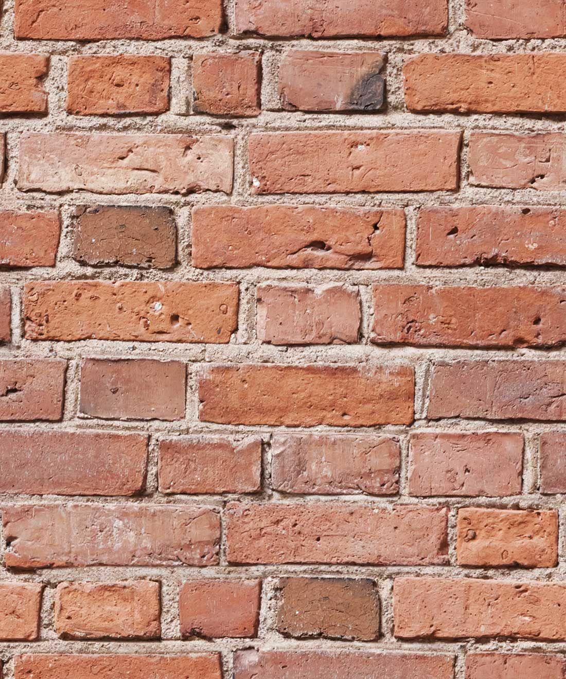 classic red bricks