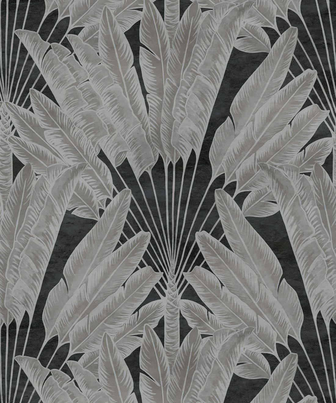 Travelers Palm Wallpaper (Two Rolls)
