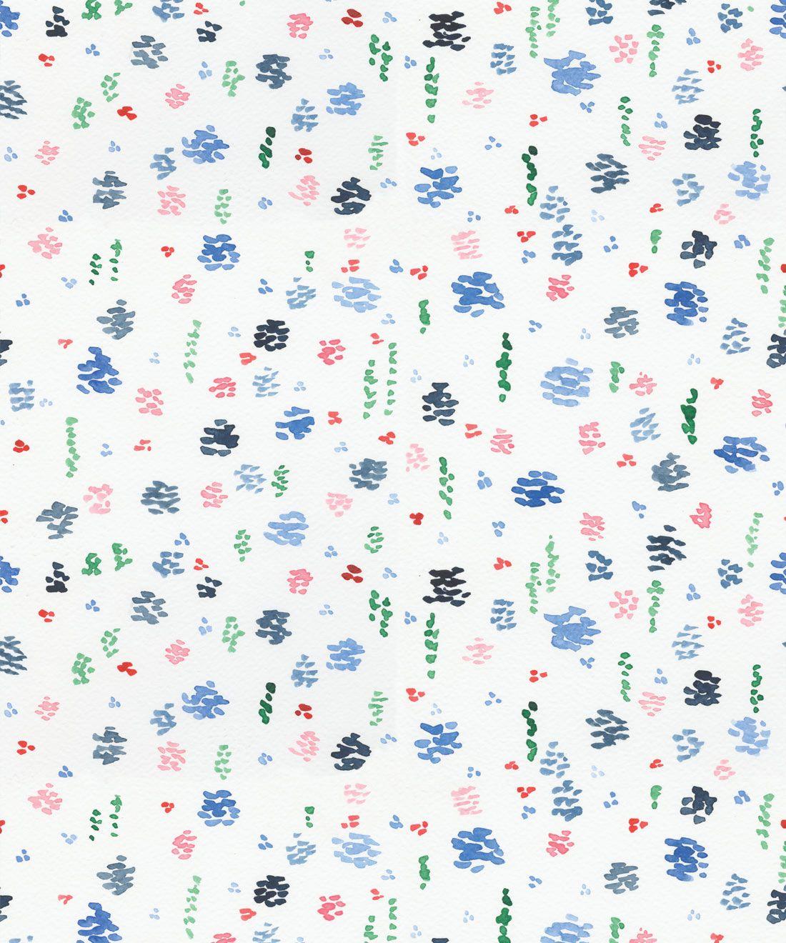 Spring Garden Wallpaper