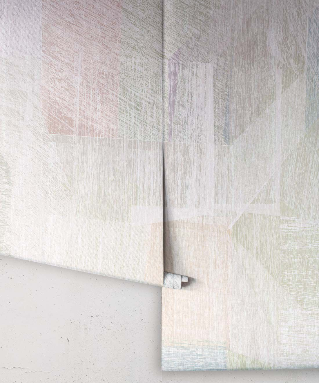 Refraction Wallpaper by Simcox • Abstract Wallpaper • rolls