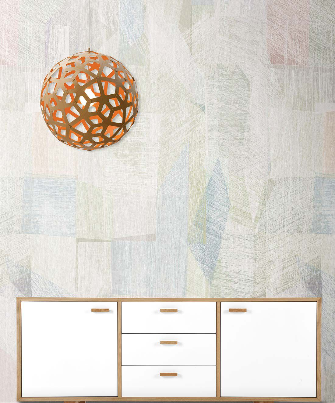 Refraction Wallpaper by Simcox • Abstract Wallpaper • insitu
