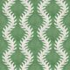 Fern Wallpaper • Green Wallpaper •Swatch
