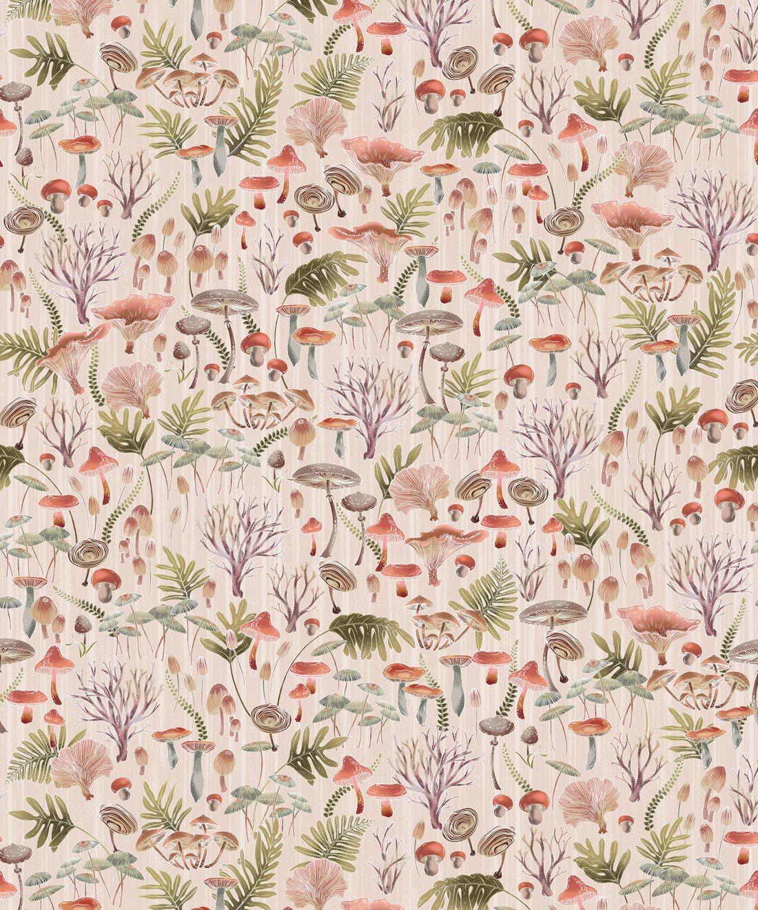 Fungi Wallpaper