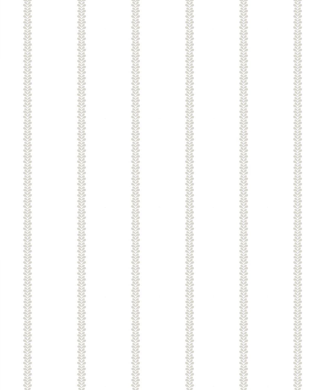 Chemin Wallpaper • Striped Wallpaper • Beige • Swatch