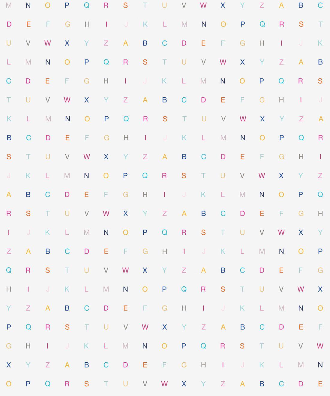Phonetics Wallpaper