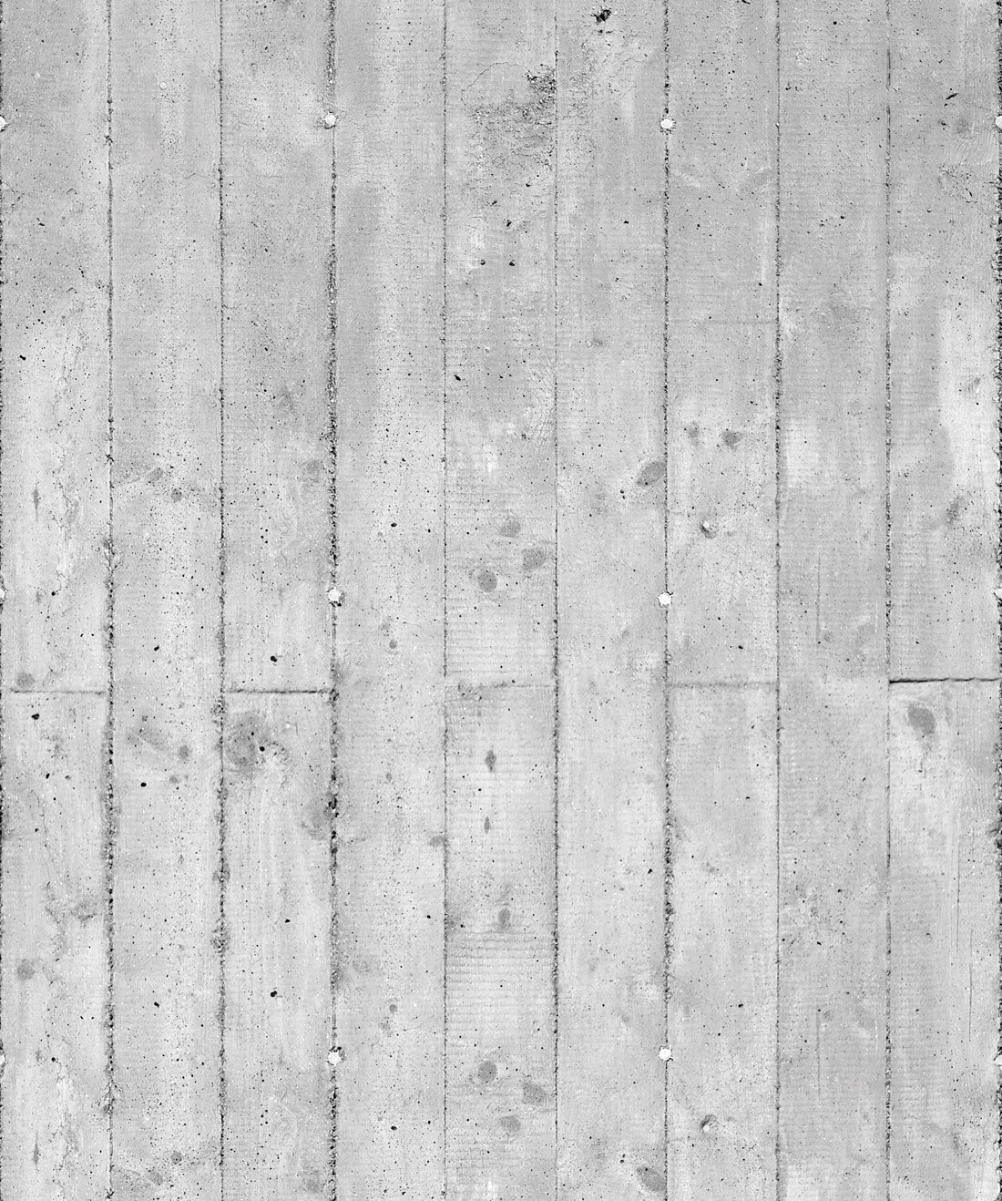 Cement Panelling Wallpaper