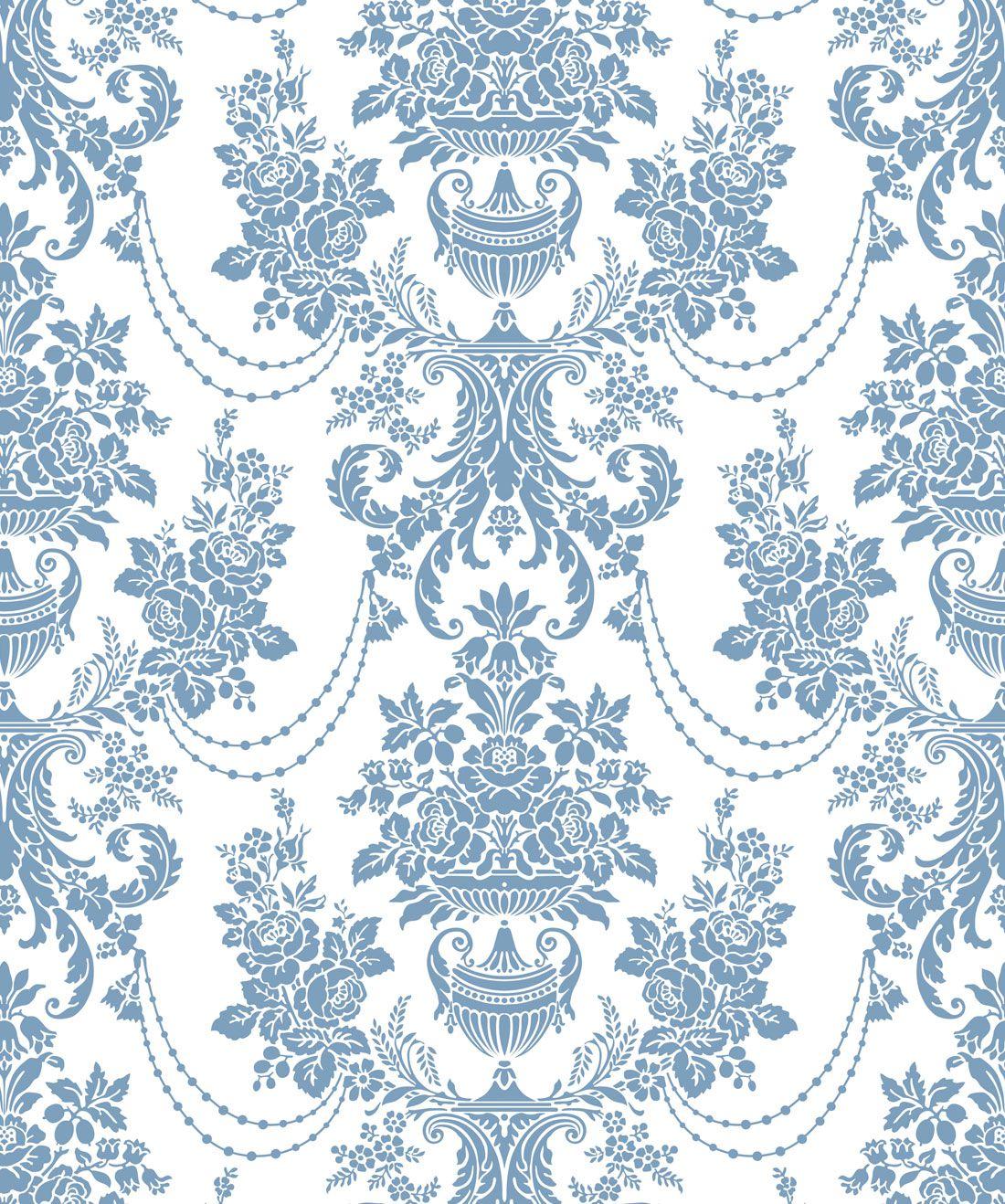 Imperial Wallpaper