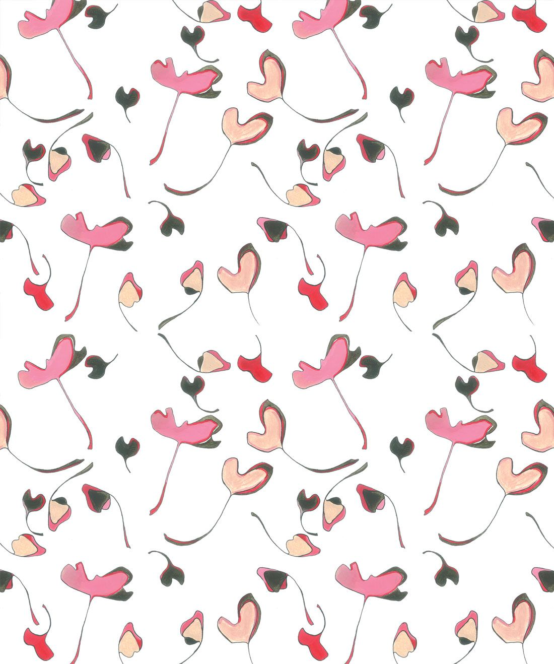 Lush Life Wallpaper