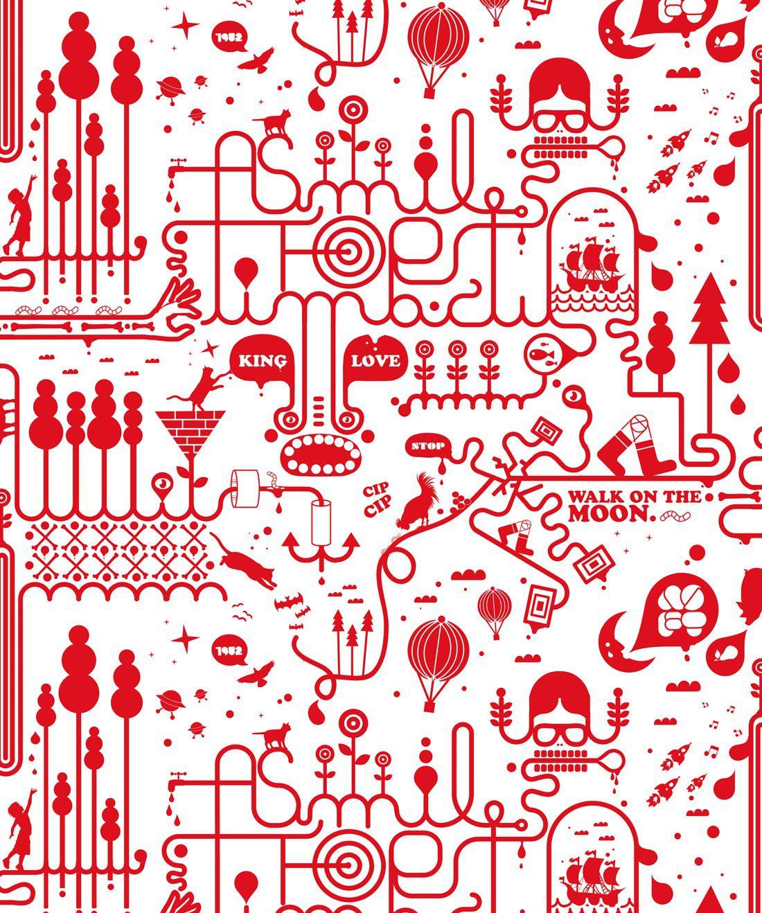 Timbuctu Wallpaper
