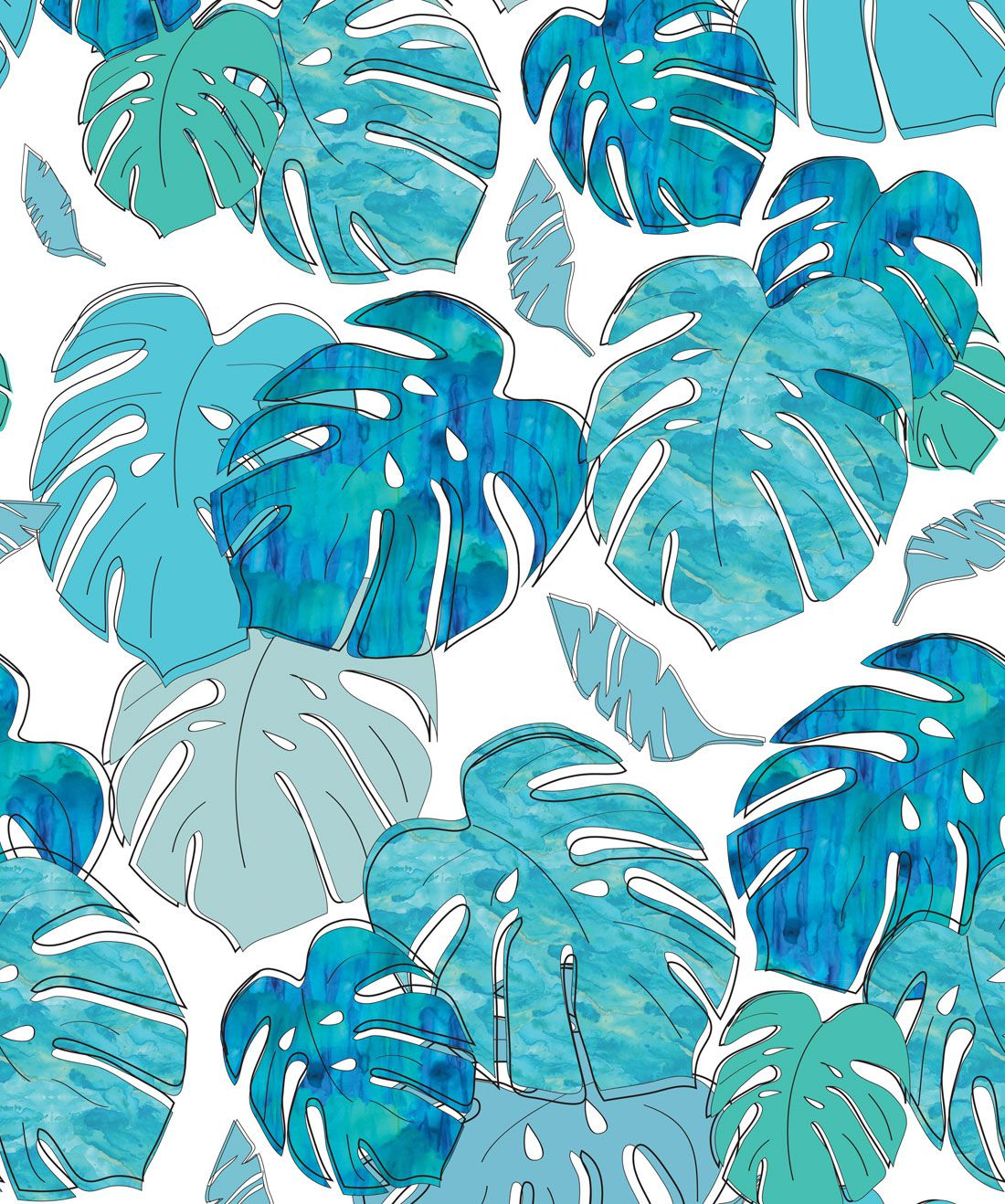 Tropicale Wallpaper