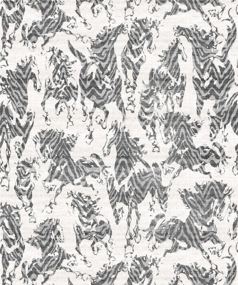 Stampede - Horse Wallpaper