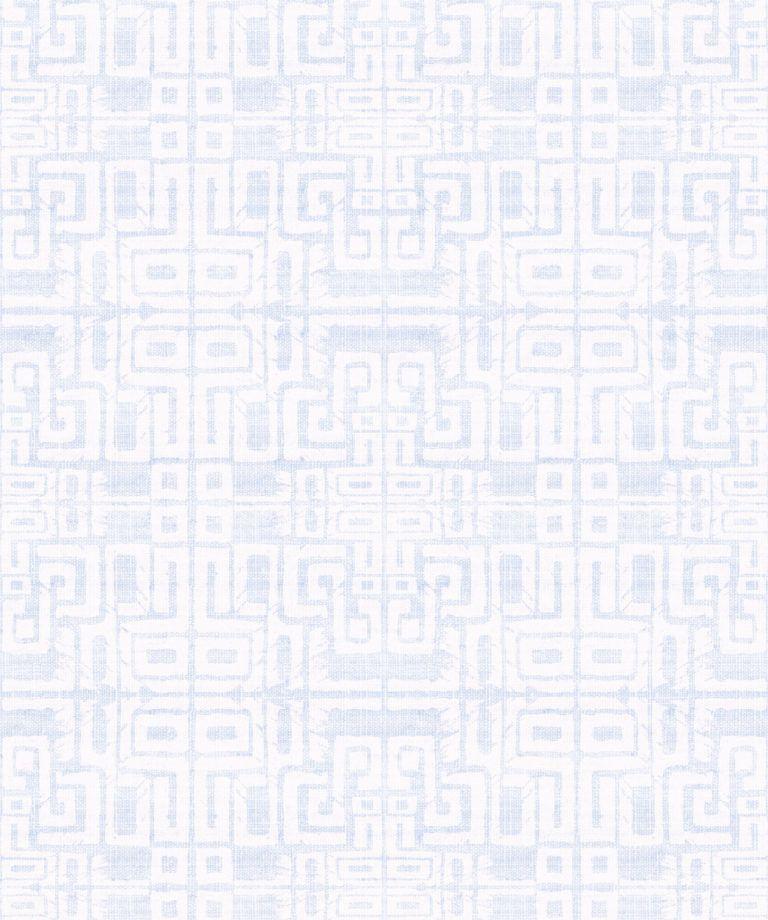 Tribal Wallpaper Pattern
