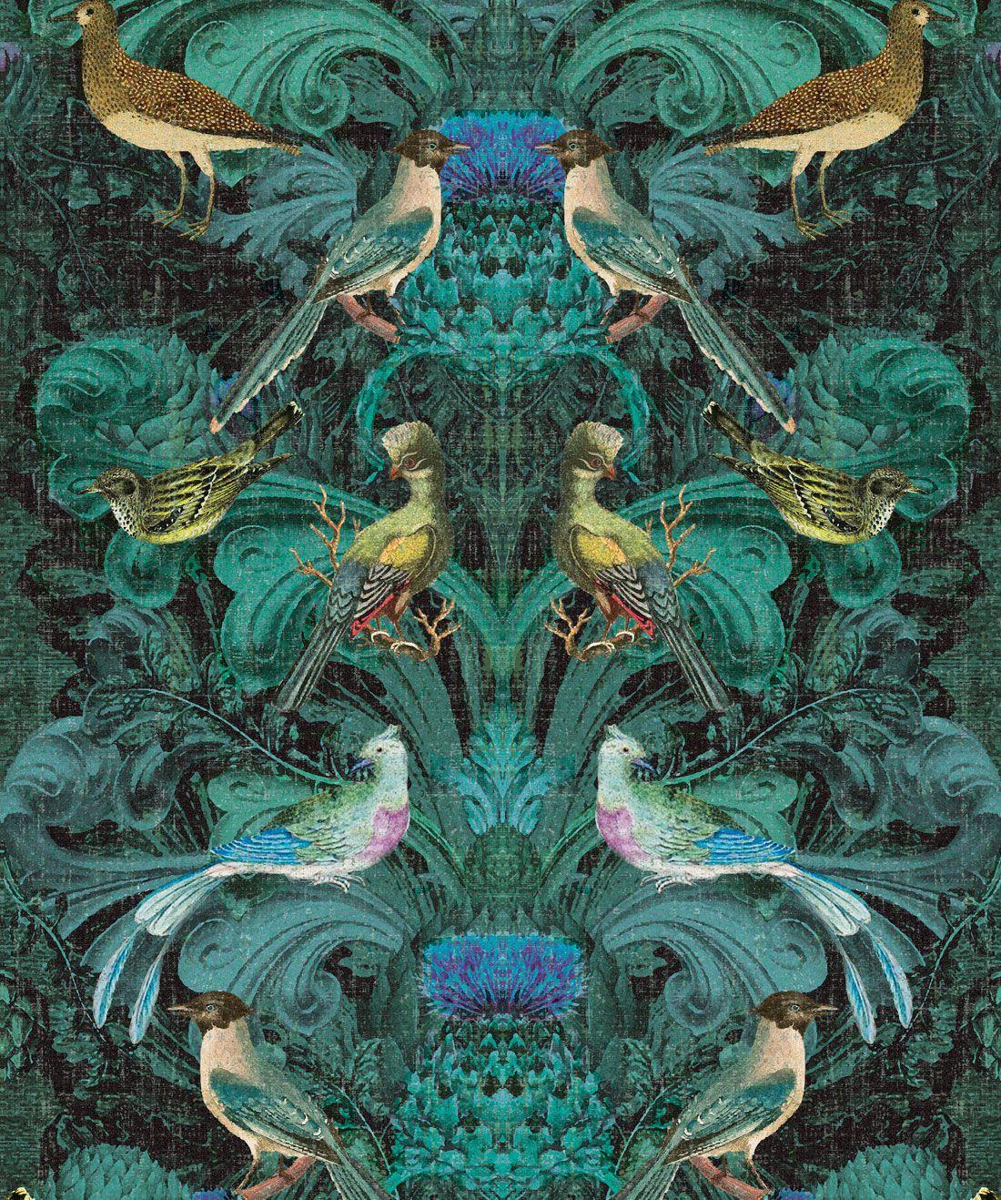Birdlife Wallpaper