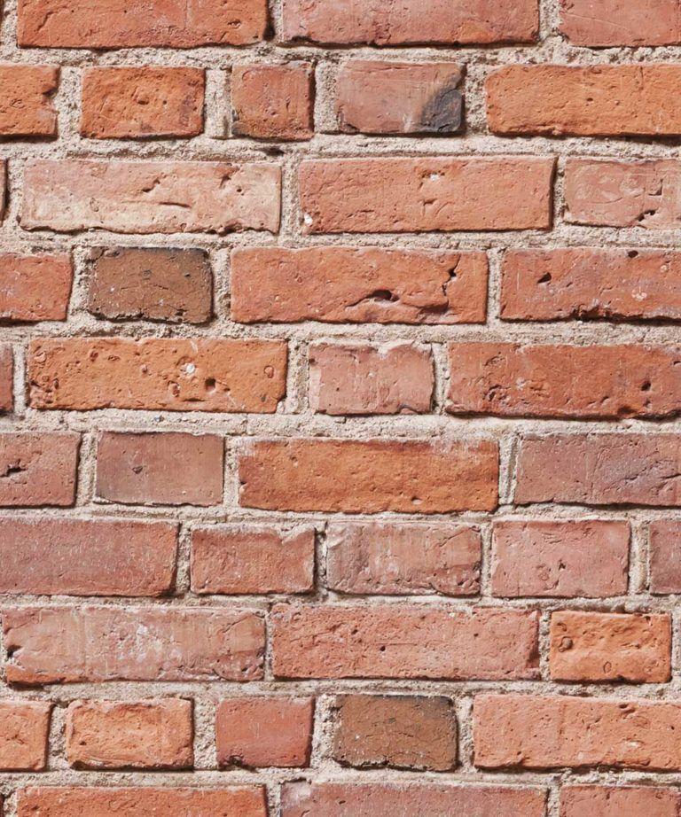 Classic Red Brick
