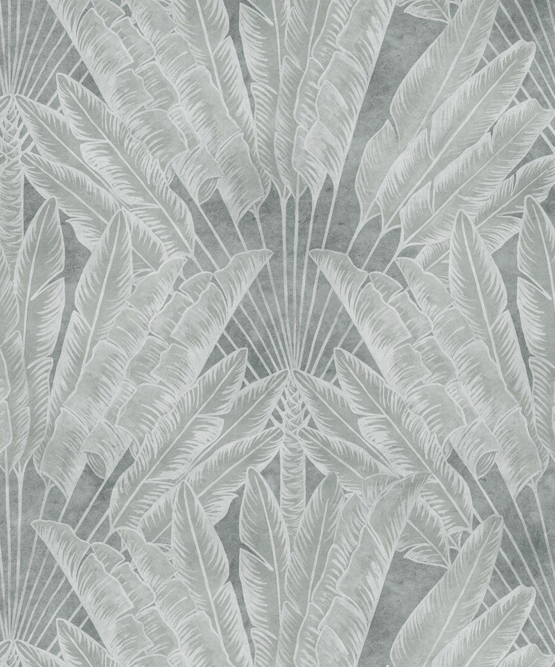 Travelers Palm Wallpaper (Two Roll Set)