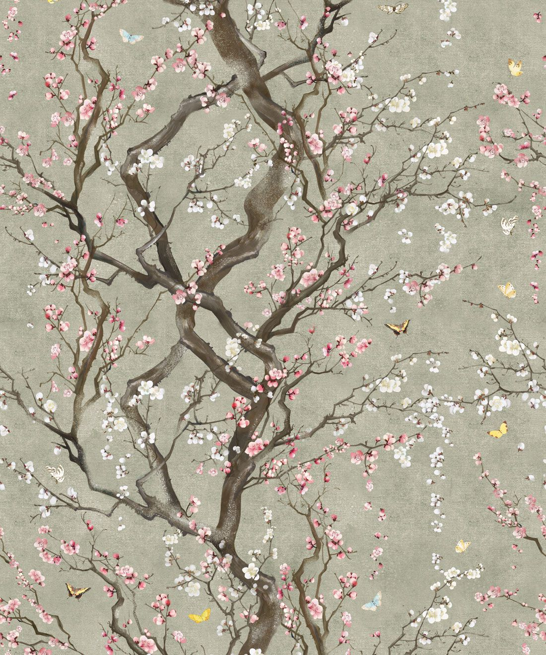 Plum Blossom Wallpaper