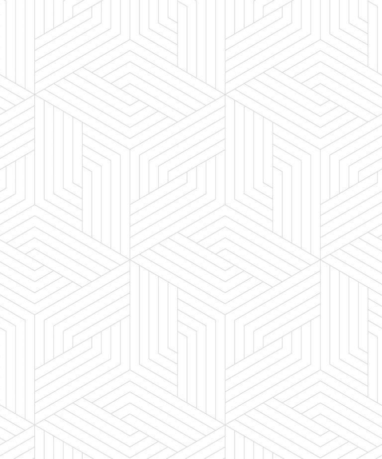 Faded Geometric Illusions Wallpaper • Geometric Wallpaper • Milton & King