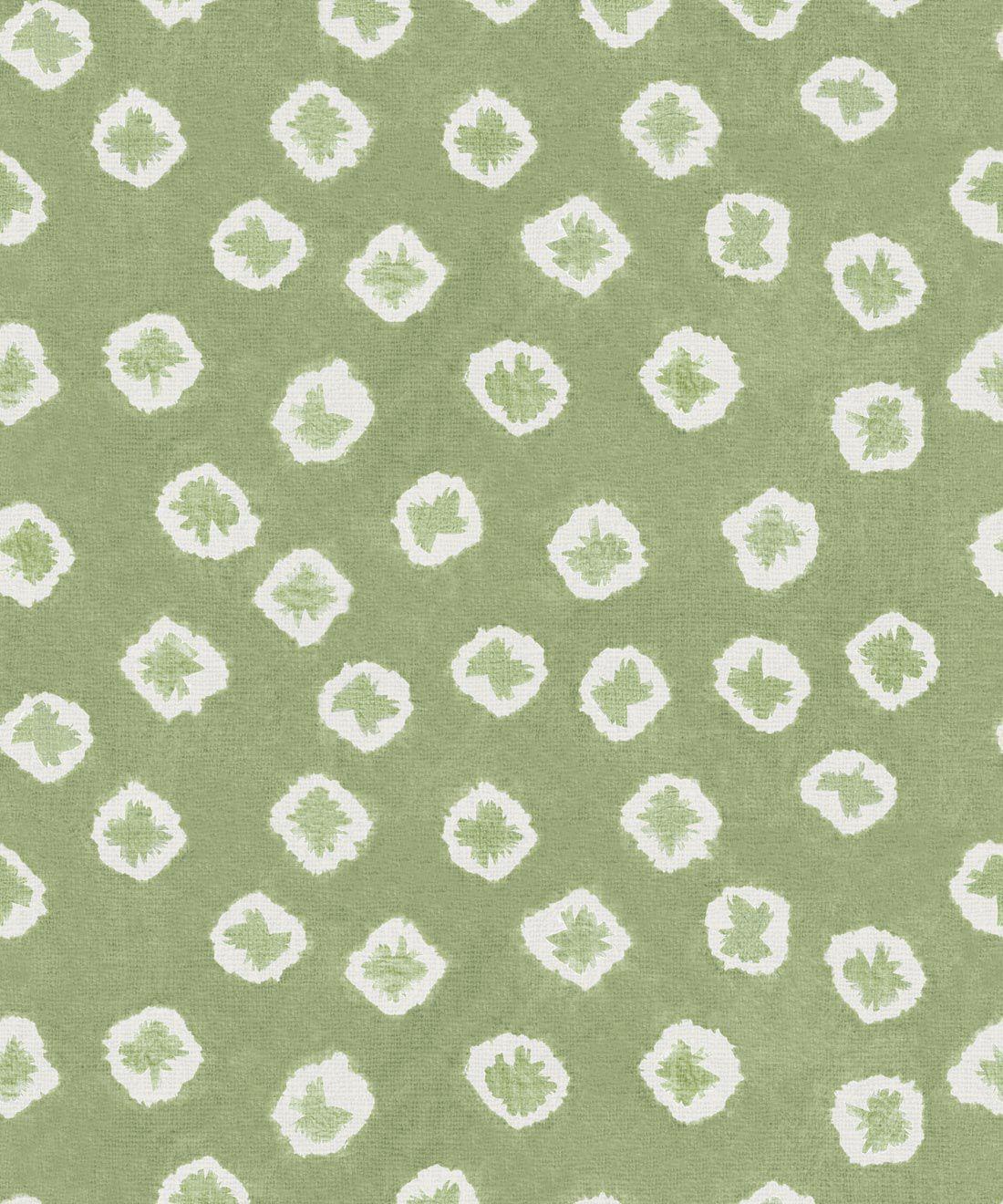 Willow Kanoko Wallpaper • Shibori