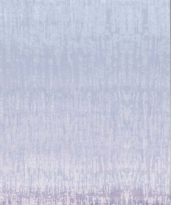 Tourmaline Wallpaper by Simcox • Color Lilac • Abstract Wallpaper • swatch