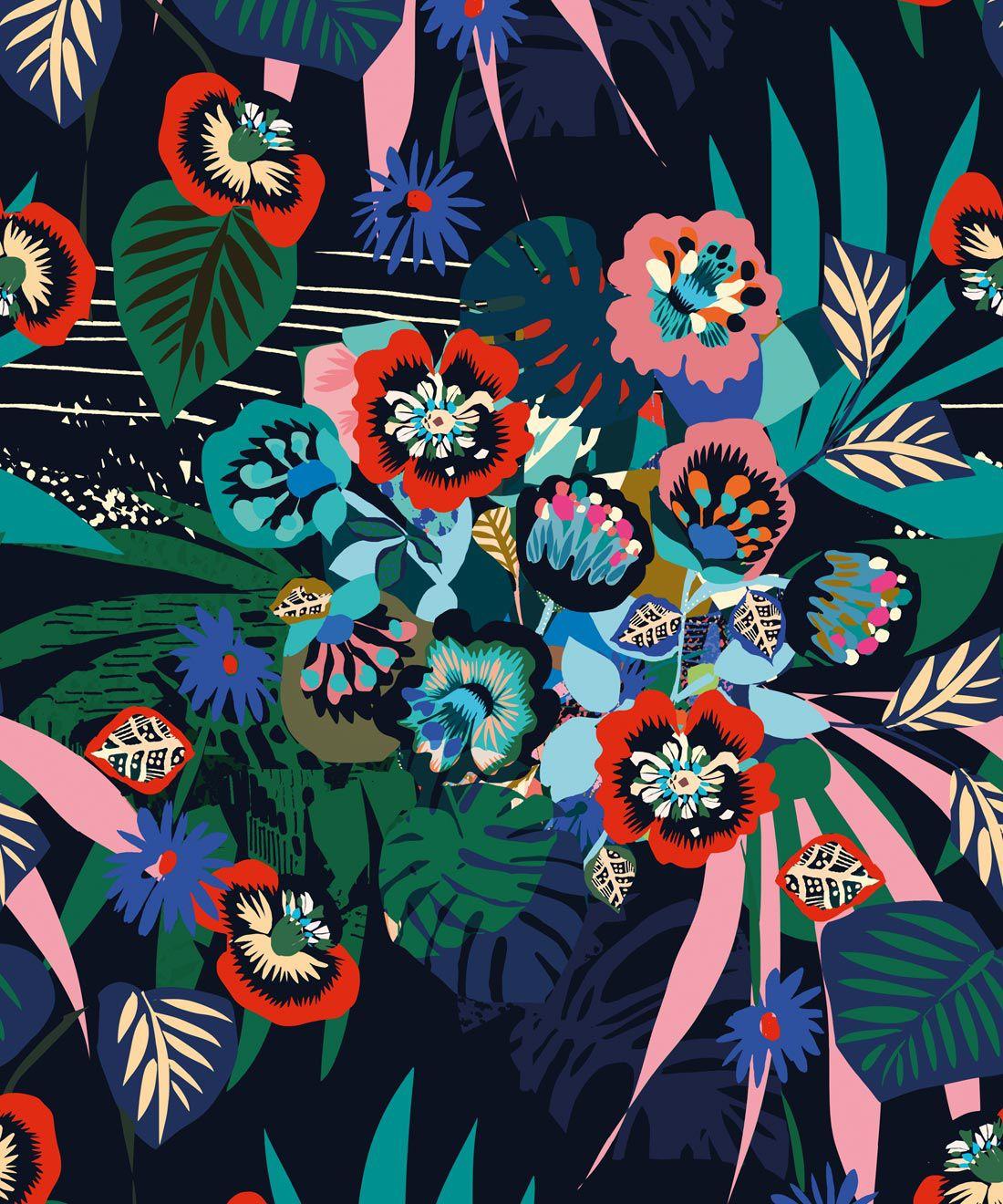 Kyoto Wallpaper (Two Roll Set)