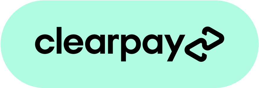 BUY NOW – PAY LATER with Clearpay