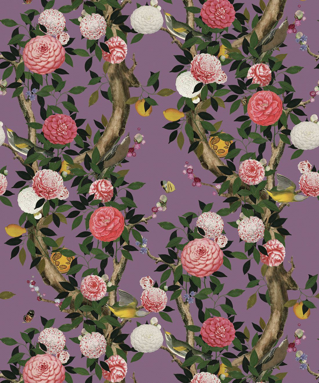 Garden Bloom Lilac