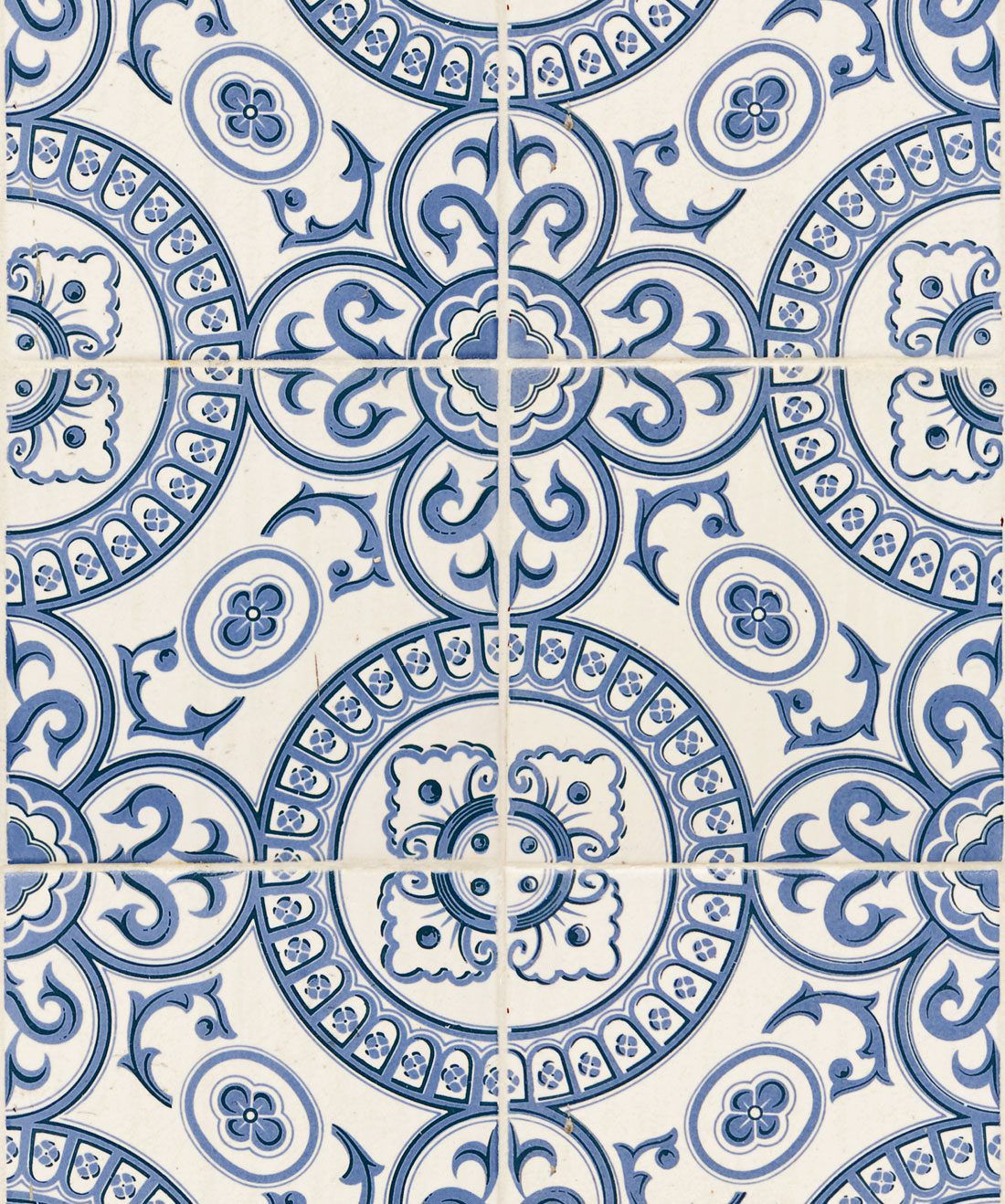 Heritage Tiles Original