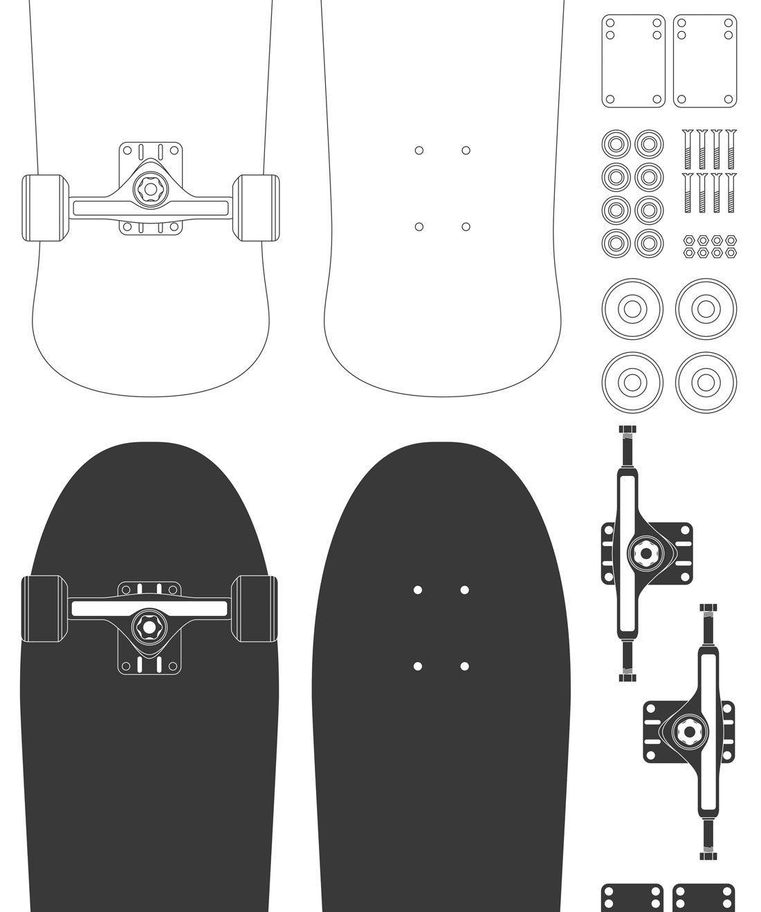 Skate or Die Wallpaper