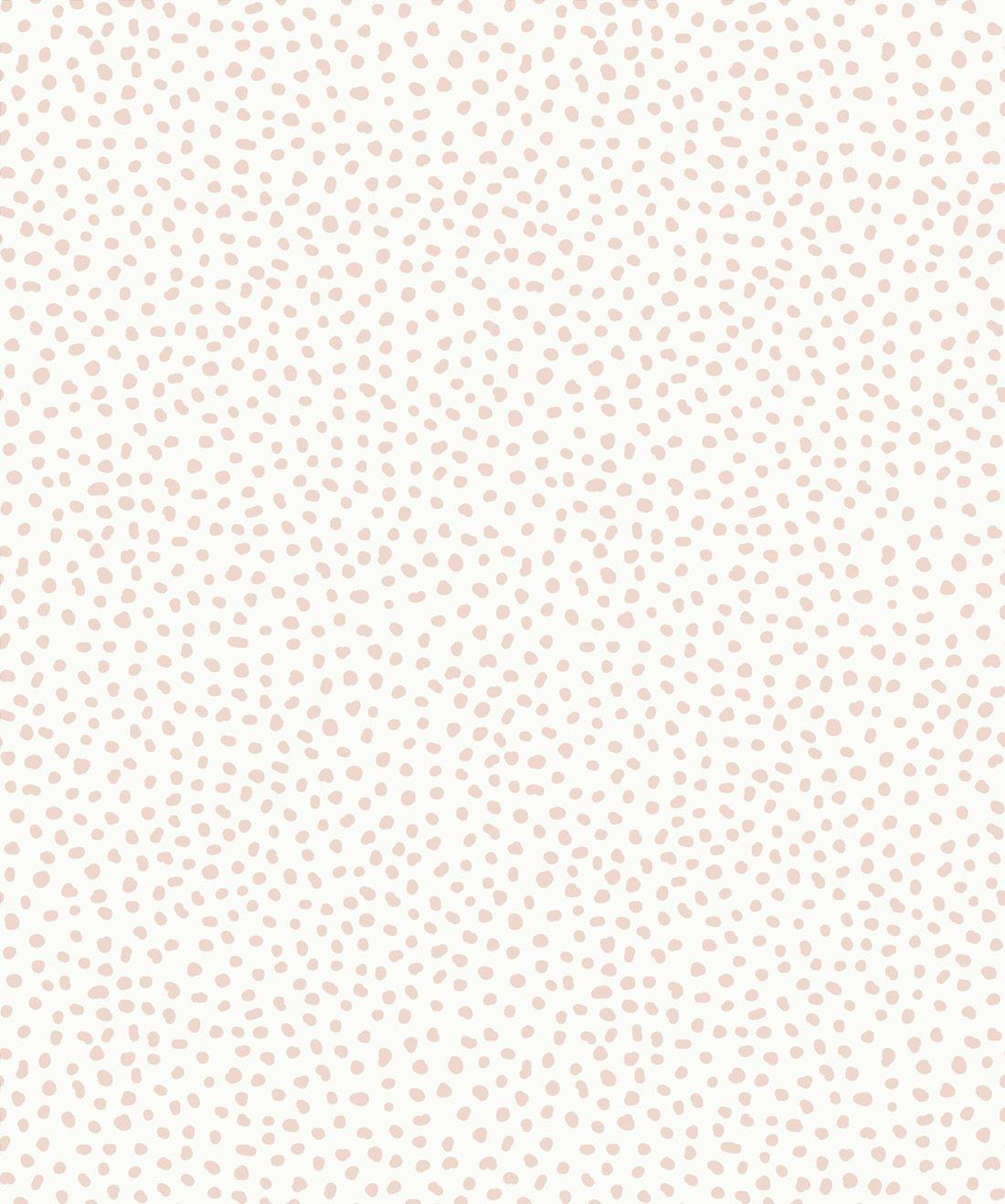 Huddy's Dots Wallpaper