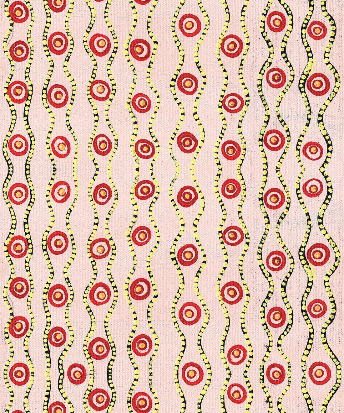 Ninti Tjuta Wallpaper