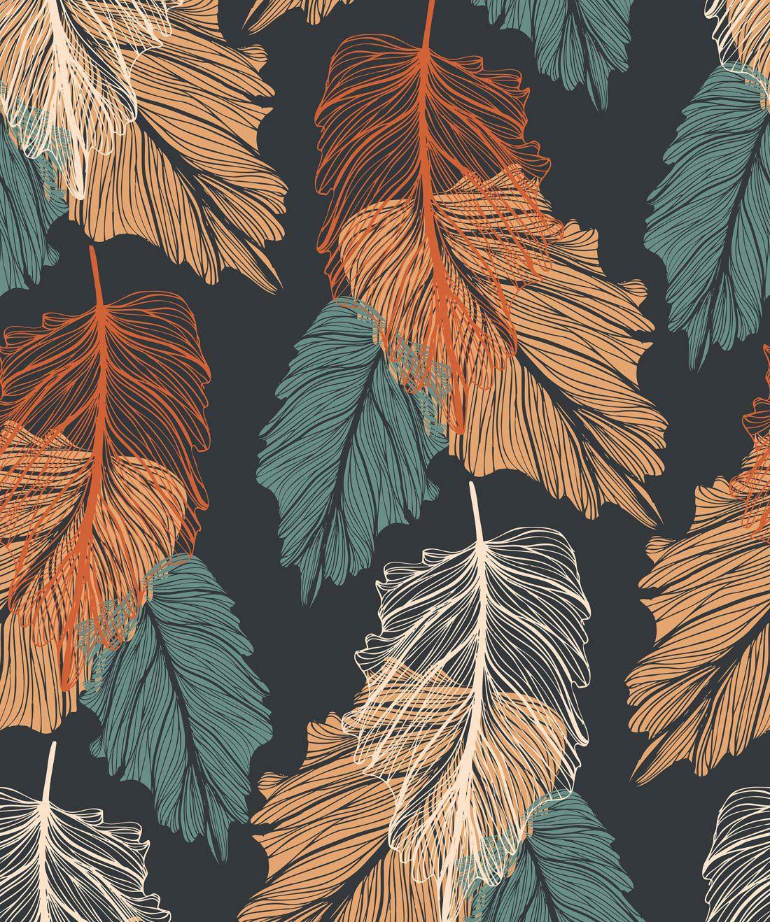 Shedding Indian Autumn