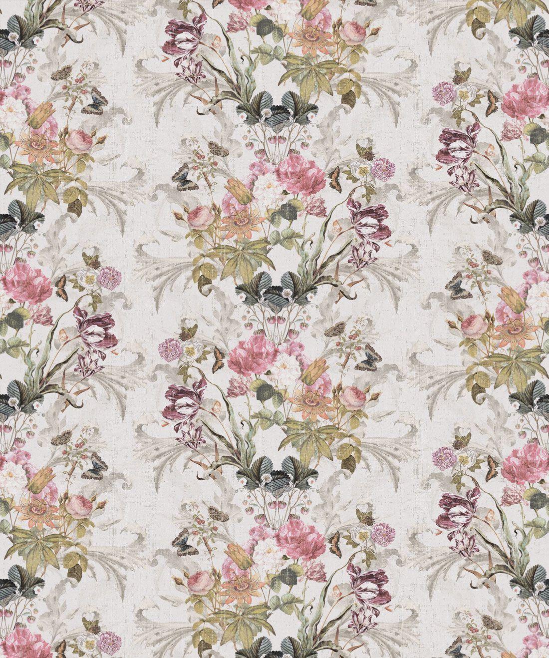 Efflorescence Wallpaper