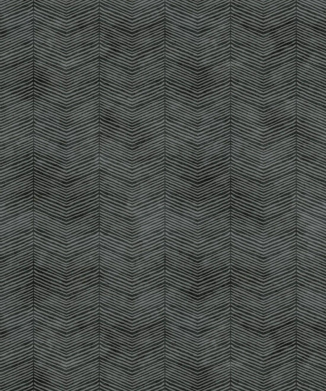 Herringbone Charcoal