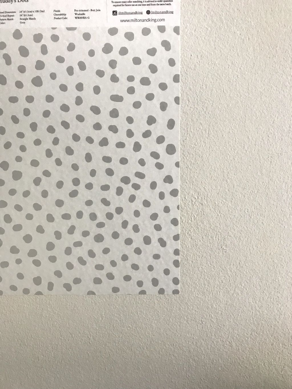 Traci Sheppard Huddy's Dots Sample