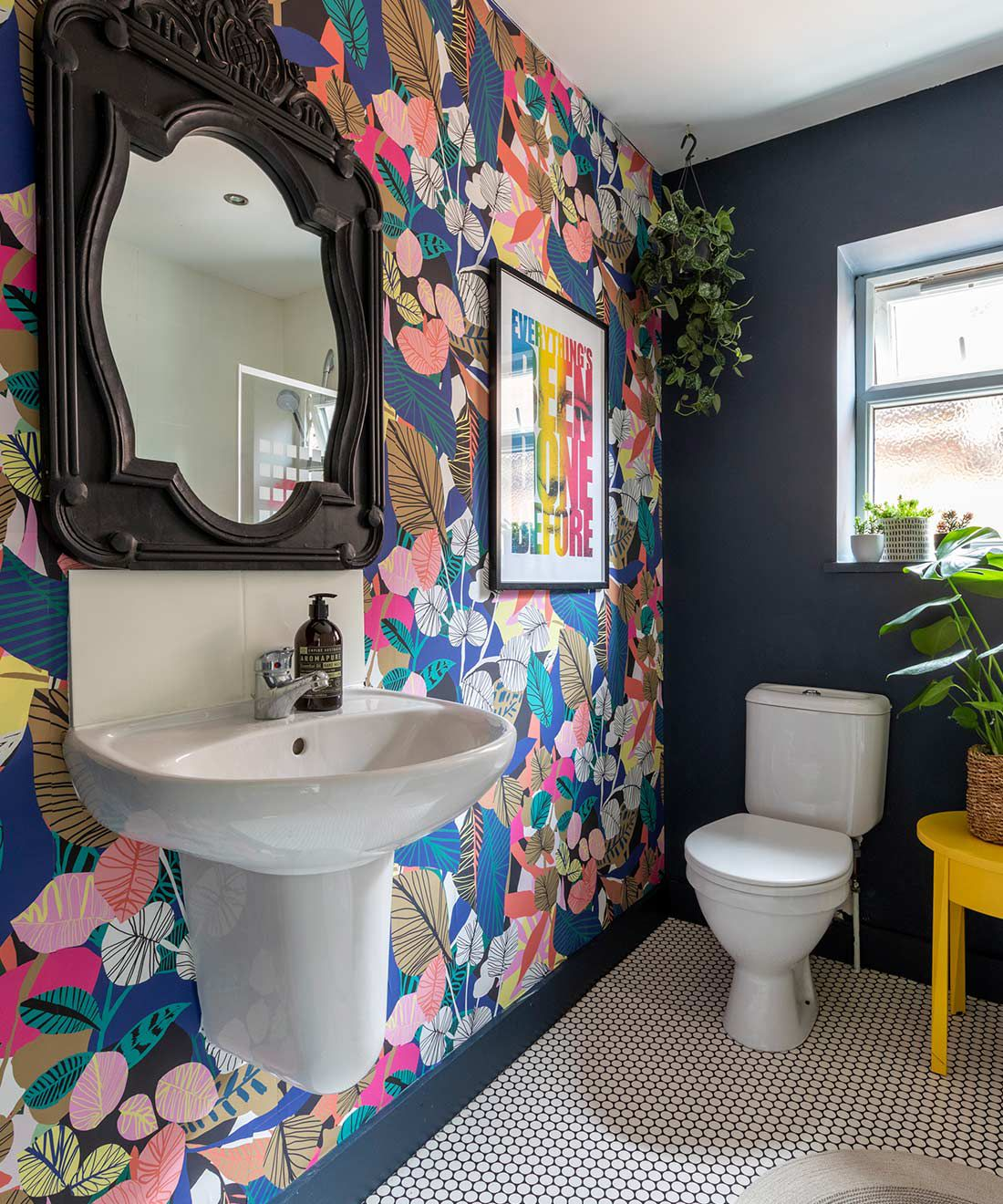 Overgrown Wallpaper - Kitty McCall •Milton & King