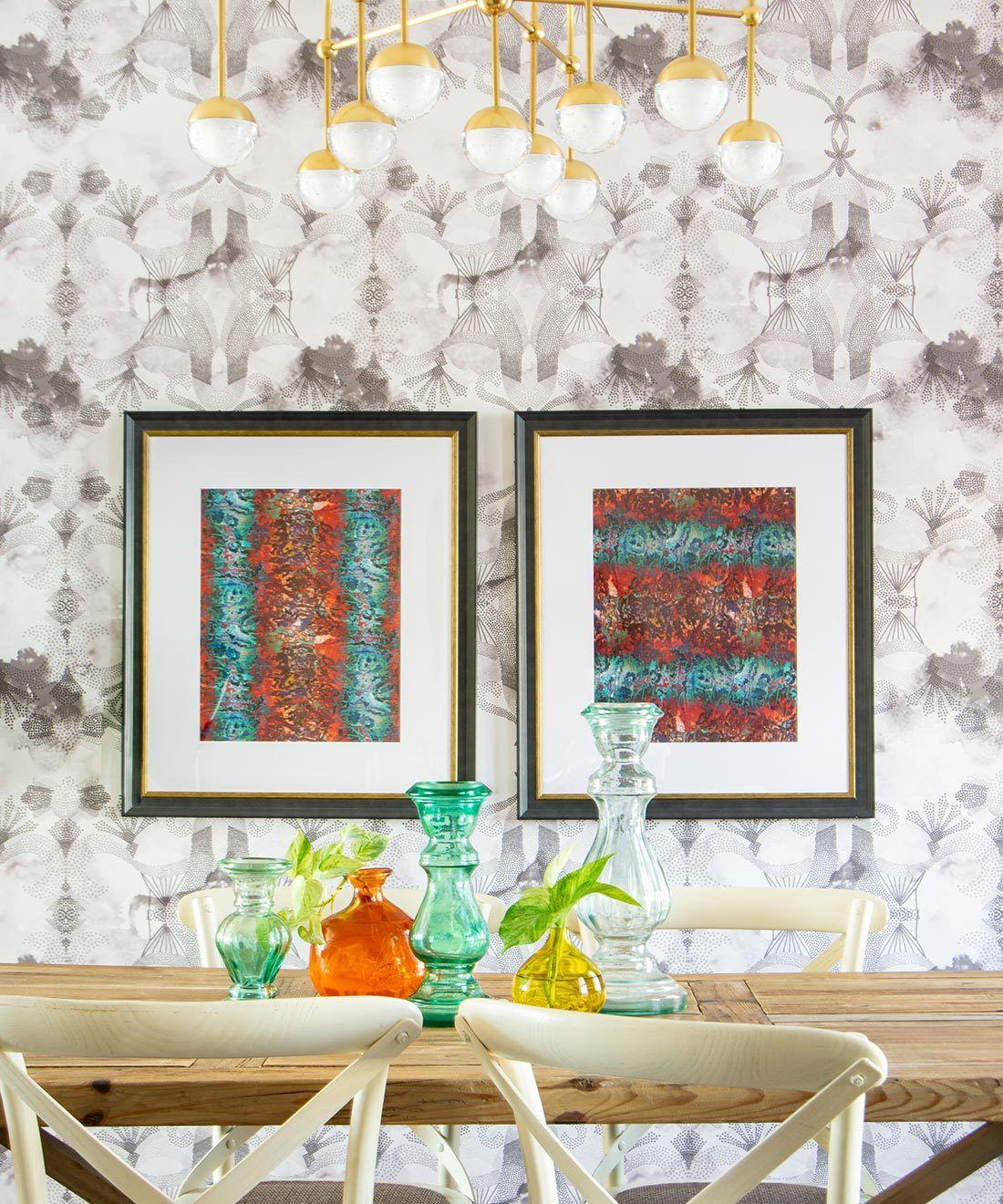 Gadara Wallpaper •Milton & King