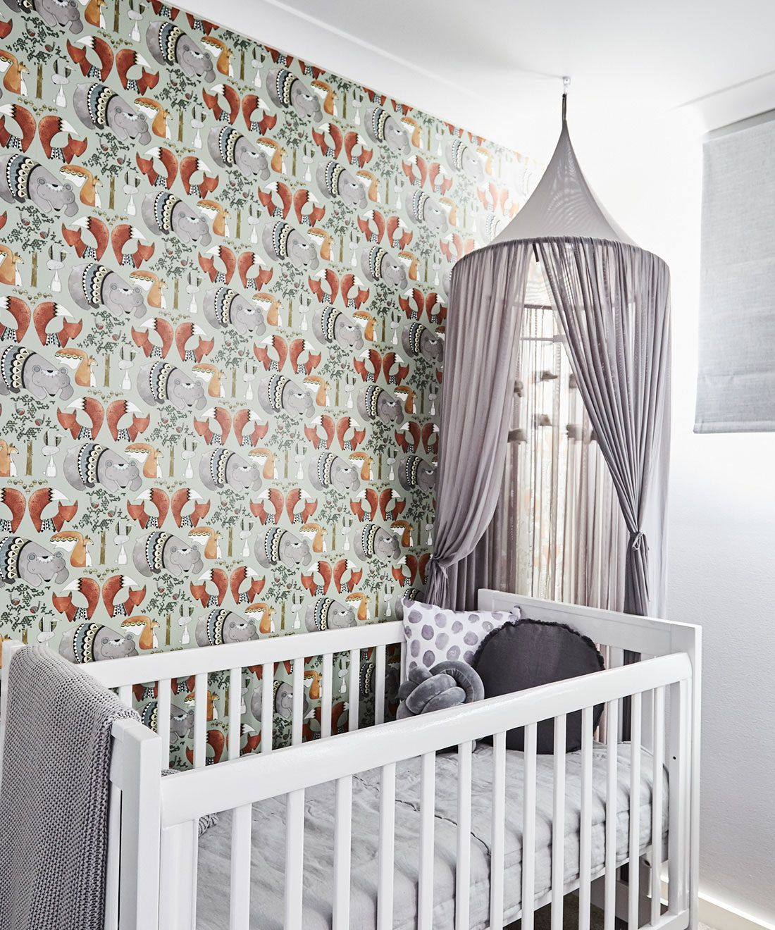In the Forest Wallpaper •Milton & King